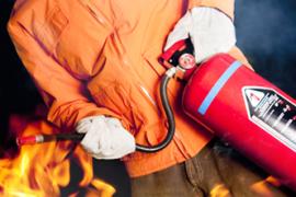 Addetto Antincendio rischio basso