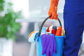 Corso Rischi Specifici per lavoratori addetti alle pulizie