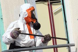 R.S.P.P. Datore di Lavoro - protezione dai rischi connessi all'esposizione all'amianto