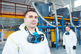 R.S.P.P. Datore di Lavoro - Esposizione ad agenti chimici, etichettatura delle sostanze pericolose