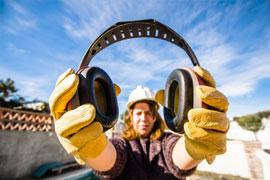 R.S.P.P. Datore di Lavoro - Agenti fisici, rischio rumore