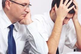 Rischio stress lavoro correlato per professionisti